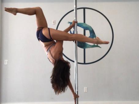 Instructor Highlight – Abby!