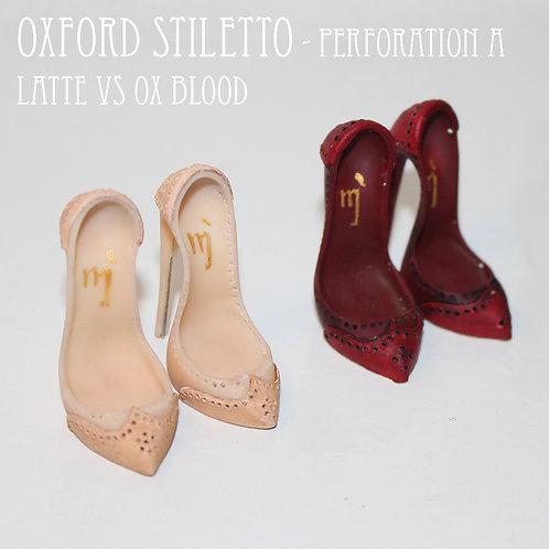 Oxford Stiletto