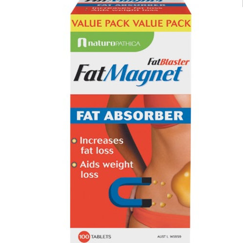 Naturopathica FatMagnet 100 Tablets
