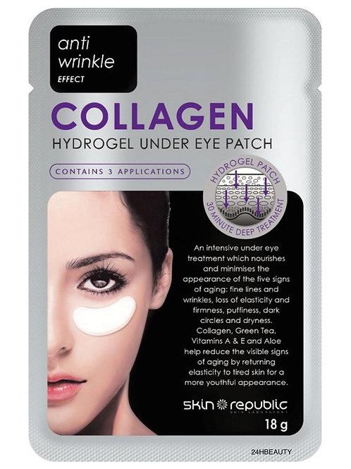 Collagen Under Eye Patches
