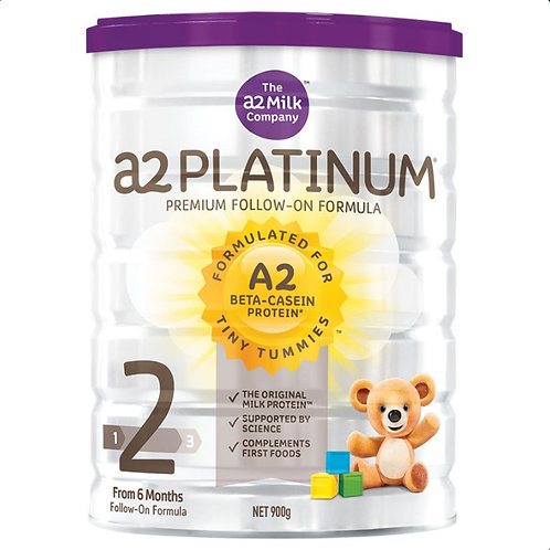 A2 Follow On Formula Stage 2 900g