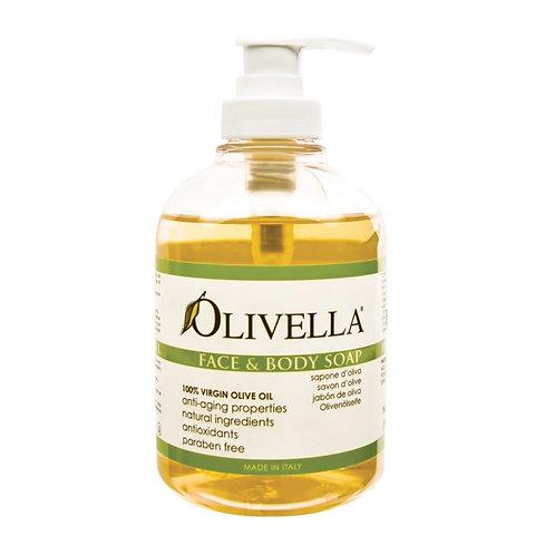 Italian Olive Soap