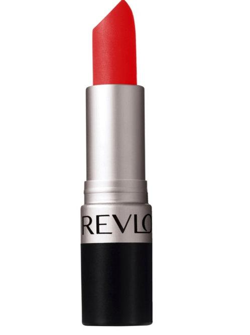 Revlon Matte Lipstick Red