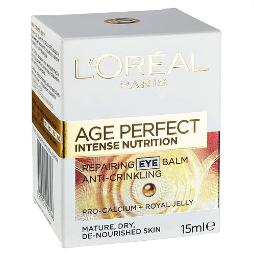 L'Oreal Dermo Age Perfect Intense Nutrition Eye 15