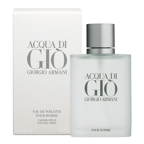 Armani Acqua Di Gio for Men 200ml