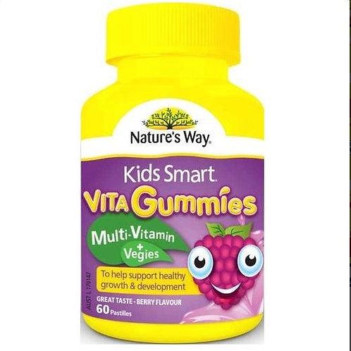 Vita Gummies Multi Vitamin