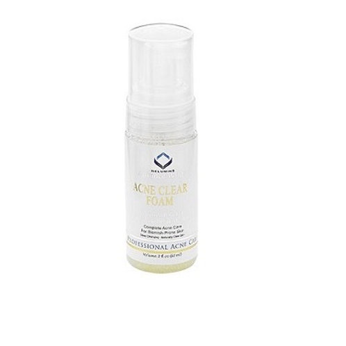 Relumins Advance White Professional Acne Clear Foaming Wash