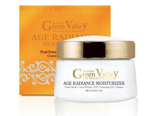 Age Radiance Moisturizer  50g