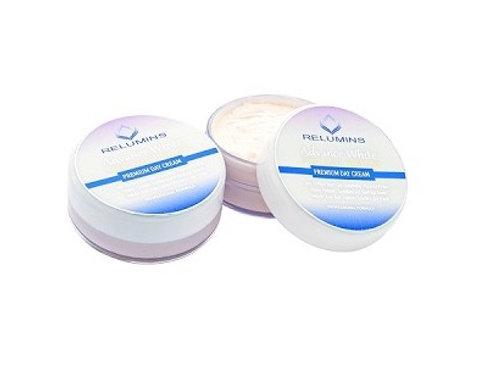 Relumins Advance White Stem Cell Therapy Premium Day Cream