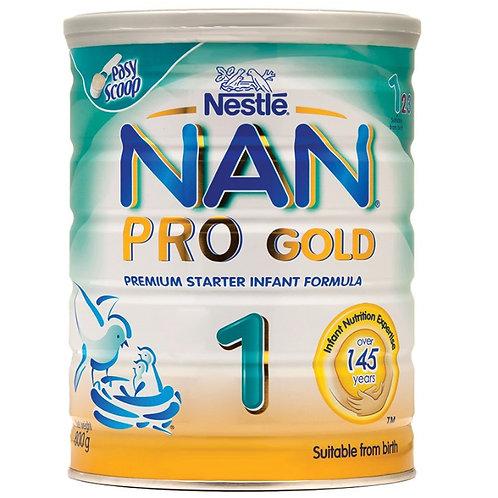 NAN Pro 1 Gold 800g