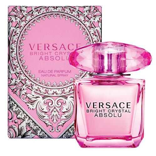 Versace Pink