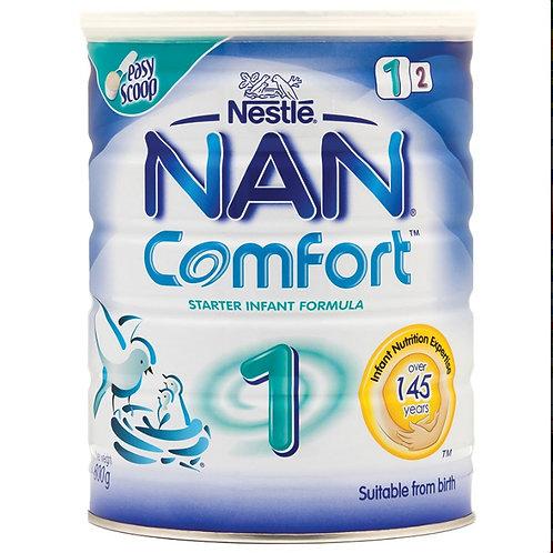 NAN Comfort Formula Step 1