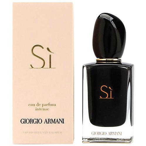 Giorgio Armani SI Intense