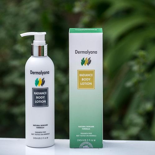Dermalyana Radiance Body Lotion
