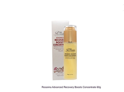 Rosanna Advanced Recovery Boosts Concentrate