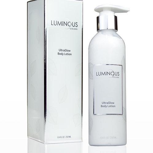 NEW Luminous UltraGlow Lotion - SPF Lotion with Award Winning Whitening Ingredie