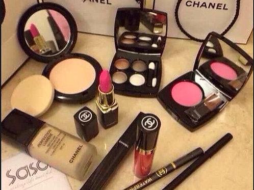 Chanel Make-up Set