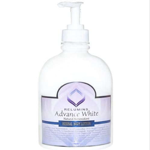 Relumins Advance White Natural Antioxidant Herbal Body Lotion