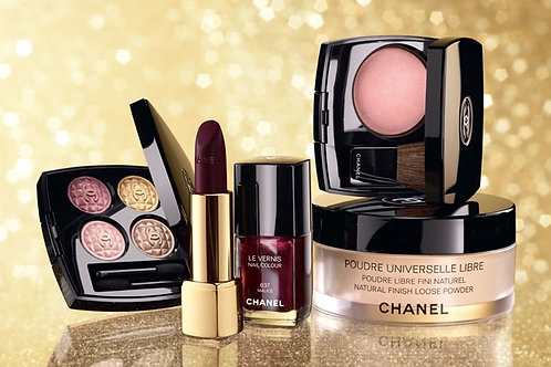 Chanel Make-Up Set