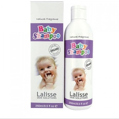 Gentle-Care Baby Shampoo