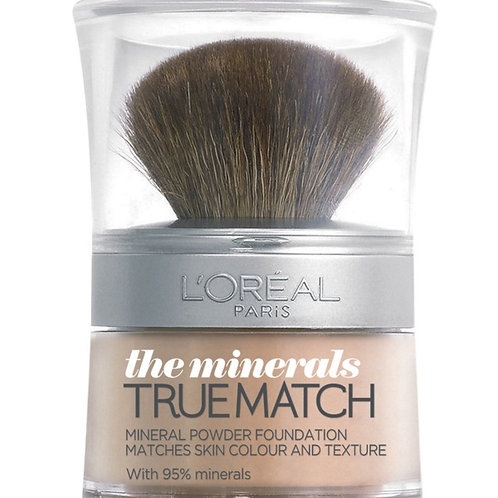 L'Oreal Mineral Powder