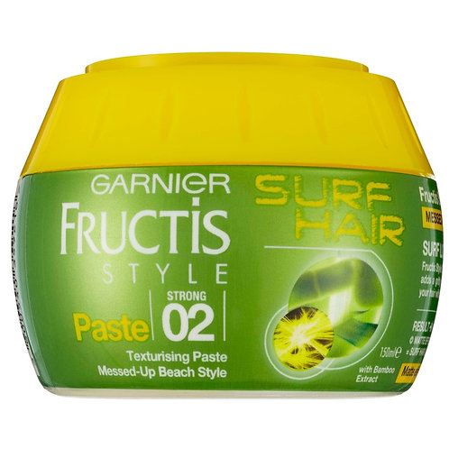 Garnier Fructis Style Surf Hair Paste (example)