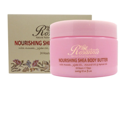 Nourishing Shea Body Butter