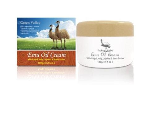 Emu Oil Cream  100g