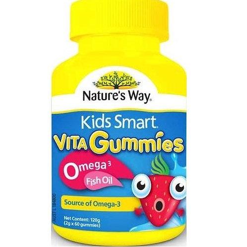 Vita gummies Omega-3