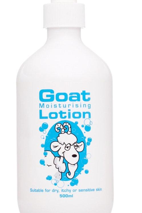 Goat Moisturising Lotion 500ml