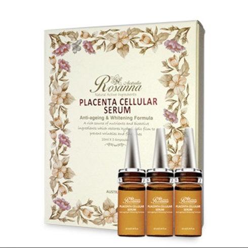 Placenta Cellular Serum