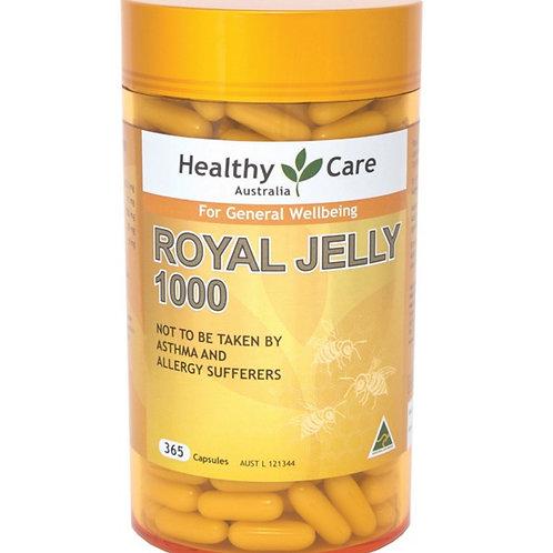 Royal Jelly (Sữa Ong Chúa)