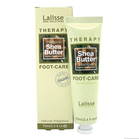 Shea Butter Foot-Care Therapy