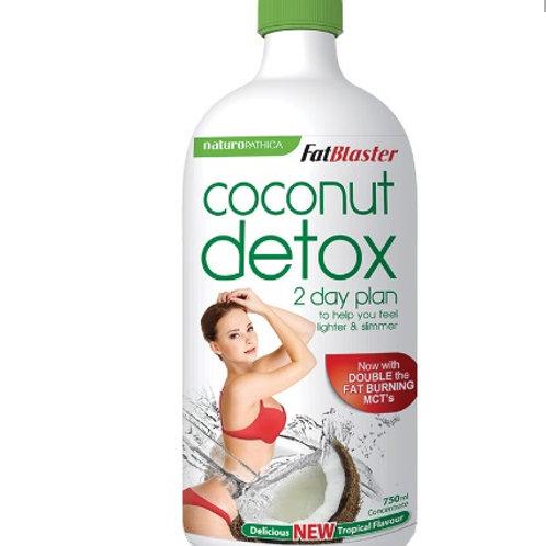 Coconut Detox 750ml