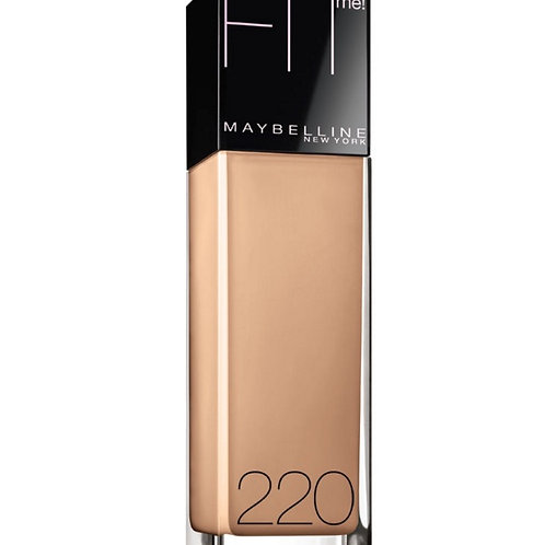 Maybelline Foundation Natural Beige and ALL TONES