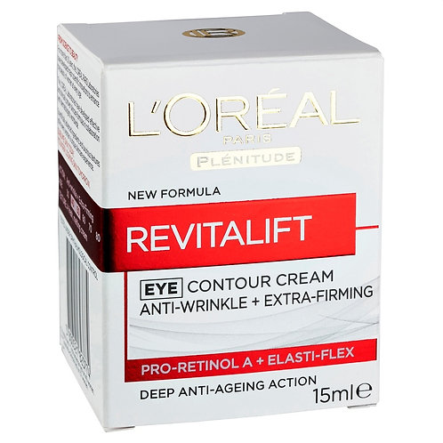 L'Oreal Dermo Expertise Revitalift Eye 15mL