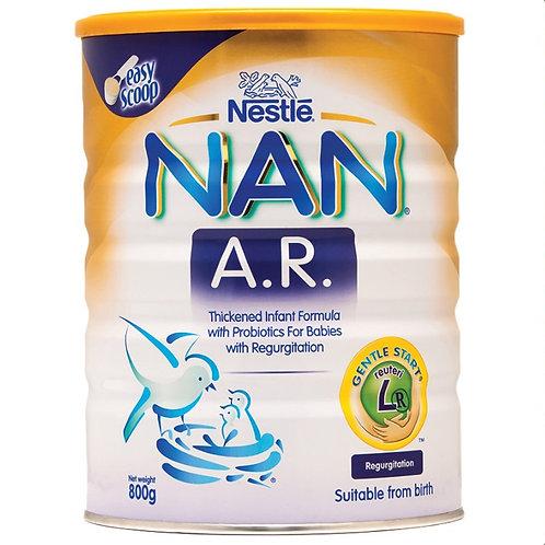NAN AR Formula 800g