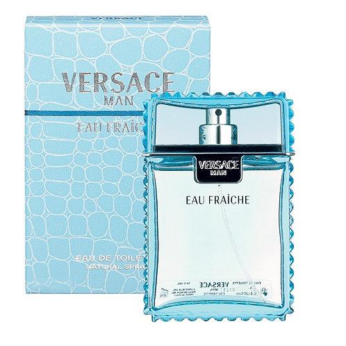 Versace Men Blue