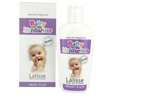 Lalisse Gentle-Care Baby Moisturiser 180ml