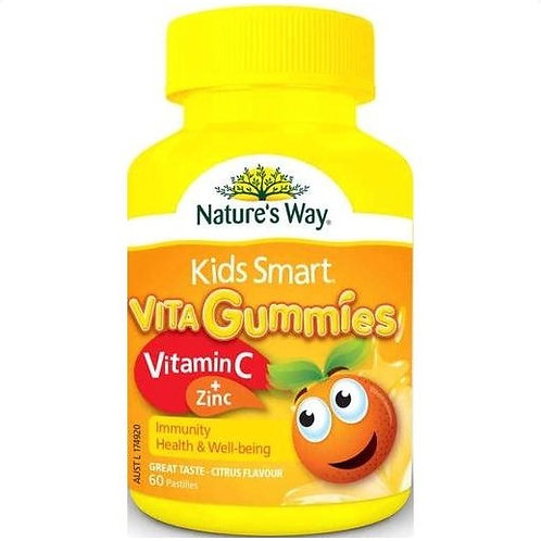 Kids Smart Vita Gummies Vitamin C