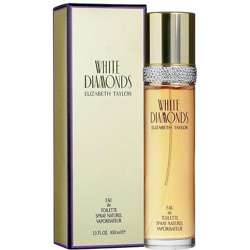 White Diamonds by Elizabeth Taylor Eau de Toilette