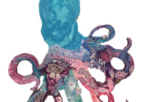 Octopus Reef