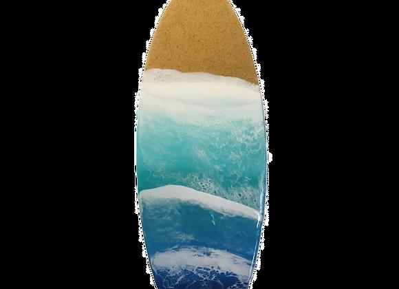 Ocean Surfboard