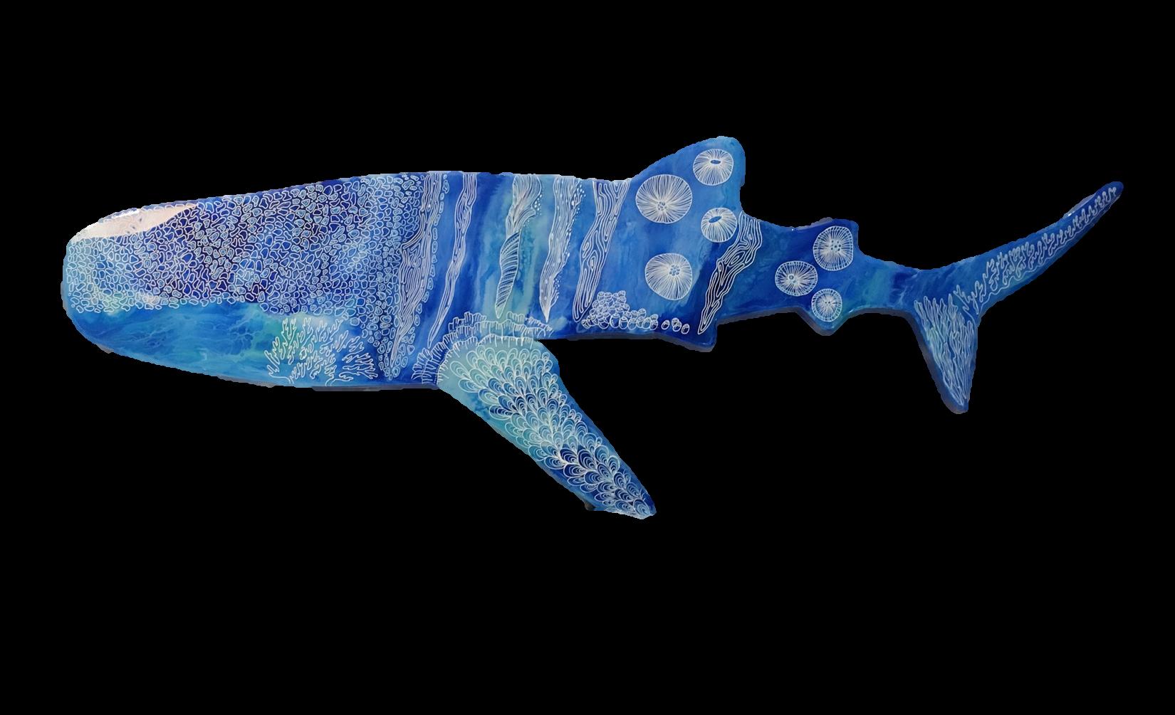 Whale Shark Reef II