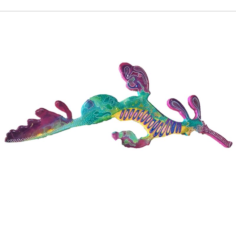 Sea Dragon I