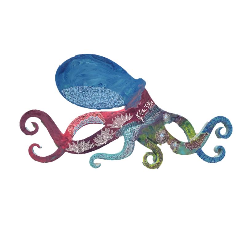 Octopus Reef III