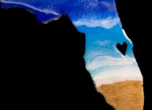 Space Coast Love