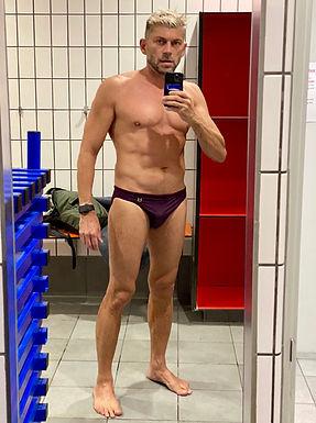 Hom micro swim briefs speedos