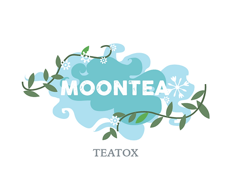 MoonTea ฺBiG box (30 Teabags)
