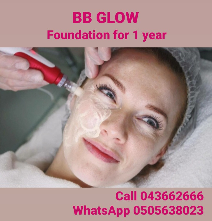 BB Glow Dubai
